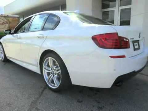 2013 BMW 5 SERIES Saint Albans, WV W13068