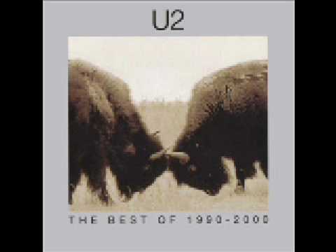 U2 - Electrical Storm William Orbital Mix