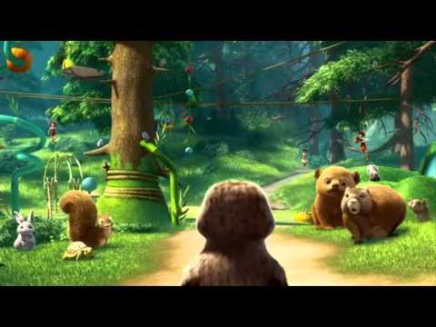 Cancion Y Trailer - Tinkerbell Y La Bestia De Nunca Jamas video