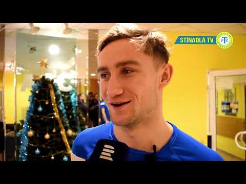 Rozhovory ze zahájení zimní přípravy FK Teplice (7.1.2019)