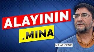 'ALAYININ .MINA ...' - MARŞ-5