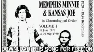 Watch Memphis Minnie Im Gonna Bake My Biscuits video