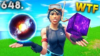 Fortnite Funny WTF Fails and Daily Best Moments Ep.648