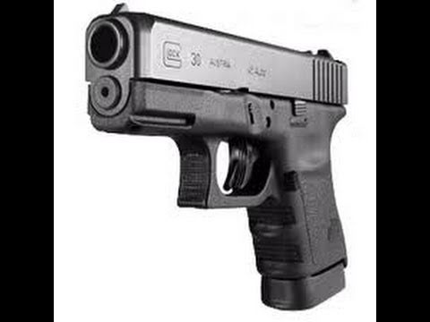GLOCK 30 REVIEW