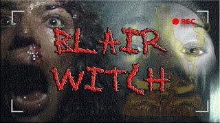 RECENSIONE: Blair Witch (Adam Wingard, 2016)