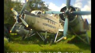 Продаю или меняю Самолет AN-2 Aircraft For Sale AN-2