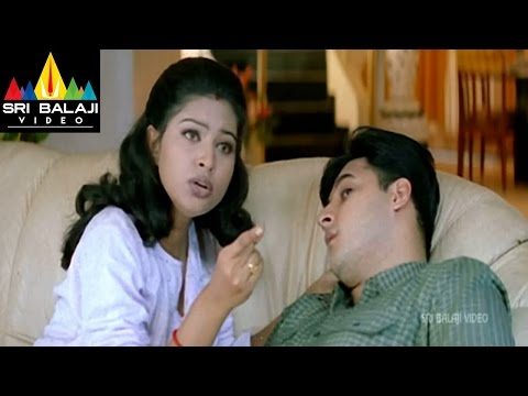 Brahmachari Movie - Abbas & Sneha Funny Fight Scene video