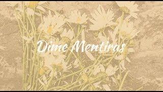 Download lagu Carla Morrison - Dime mentiras (letra)