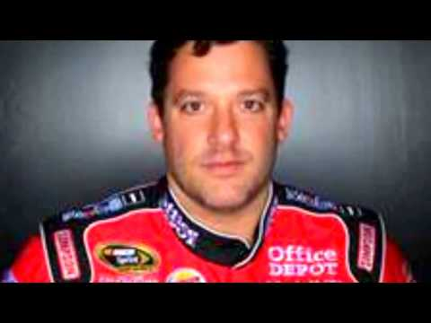 Support for Tony Stewart - Let It Be