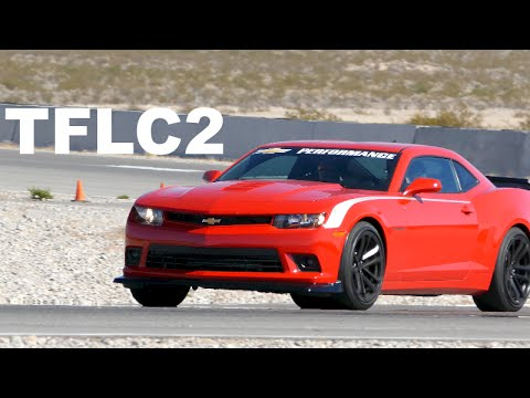 One Chevy Camaro SS to rule them all: The Fast Lane Car Episode # 2