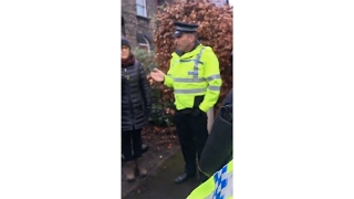 What's the deal between South Yorkshire Police and Amey PLC?