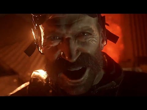 Новые кадры Call of Duty: Modern Warfare Remastered