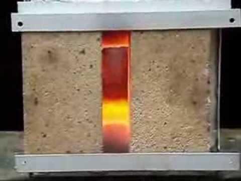 Как собрать горн газовый