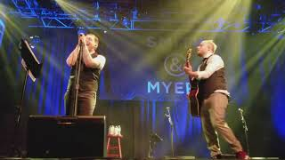 Download Lagu Smith and Myers Shinedown Some Day (Live) Gratis STAFABAND