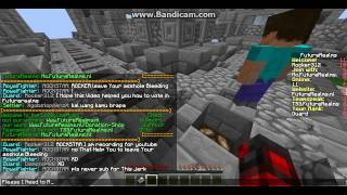 Back to the Futurerealms Episode 7 Turtorial: How to Vote in Futurerealms Server