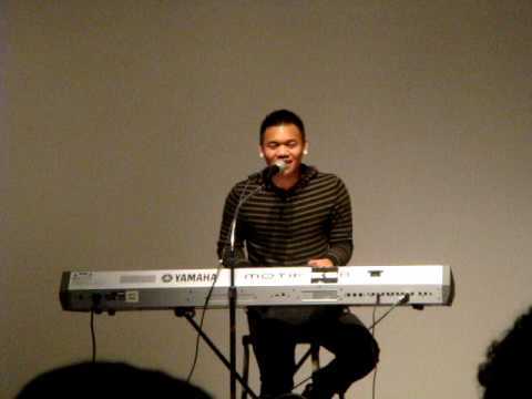 Music Speaks (Disney Medley) - AJ Rafael Music Videos
