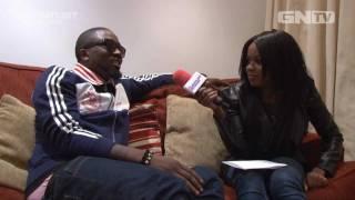 Ice Prince interview 2012 - Guestlist