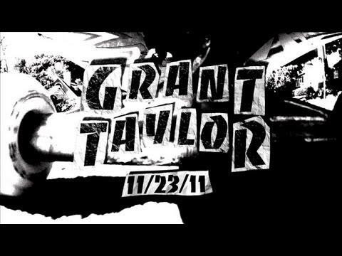 Grant Taylor Teaser