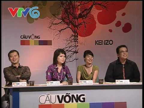 Hậu trường Cuộc thi Cầu Vồng VTV6 lĩnh vực MC