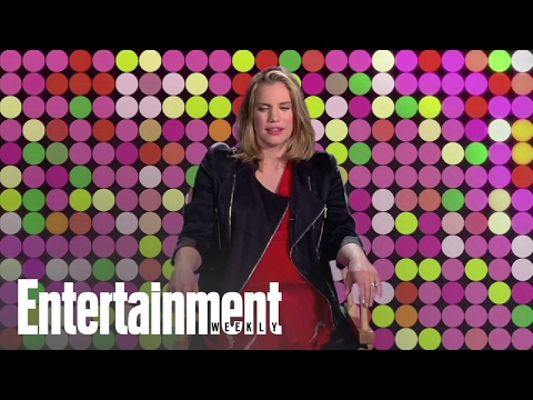 &#039;Veep&#039; star Anna Chlumsky takes the EW Pop Culture Personality Test
