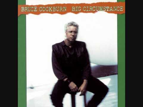 Bruce Cockburn - Shipwrecked at The Stable Door