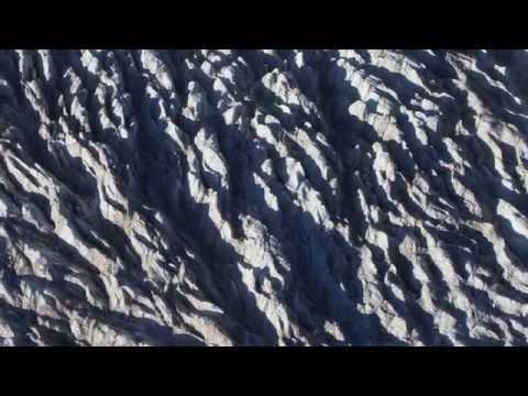 A Vision of Earth, The Wrangell Mountains, Alaska