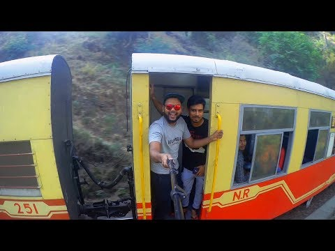 You Won't Believe This Is in India | Delhi to Shimla
