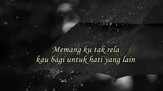 AZMI - Pernah (Lyric)  sad song