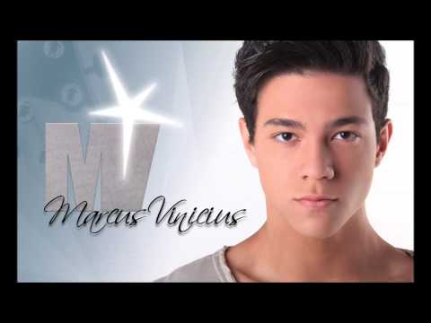 Marcus Vinicius - Tequila (LANÇAMENTO 2013)