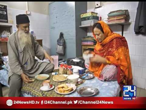 24 Report : What was Edhi?? A complete story of His likes and life