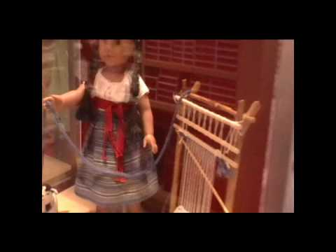 Visiting American Girl Place Atlanta