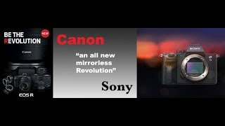 My Switch From Canon To Sony  | 5 Minute FroNy Challenge