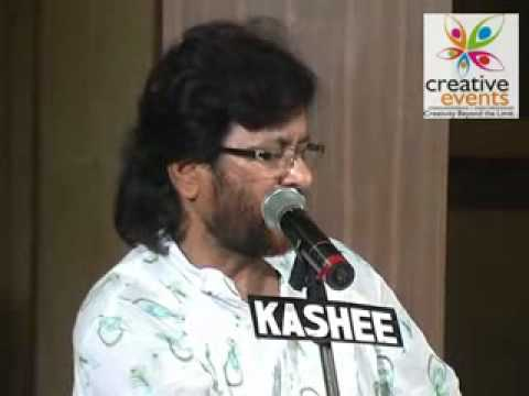 Chand Jaise Mukhde Pe Bindiya Sitara-pradeep-19.5.2010.flv video