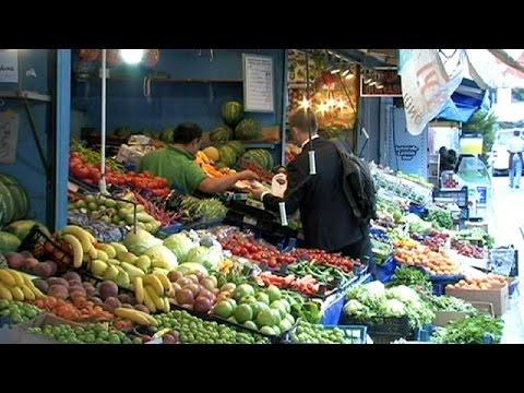 Inflação na Turquia chega aos 8,9% - economy