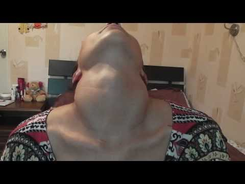 neck fetish