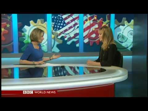 5 16 16 BBC World News America   Anja Manuel