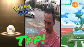 RAID LEGGENDARIO DI RAYQUAZA! SPINDA E NEWS IN GAME: POKEMON GO ITA