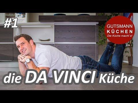 Küche gut Alles gut I Projekt: Die da Vinci Küche I Teil 1
