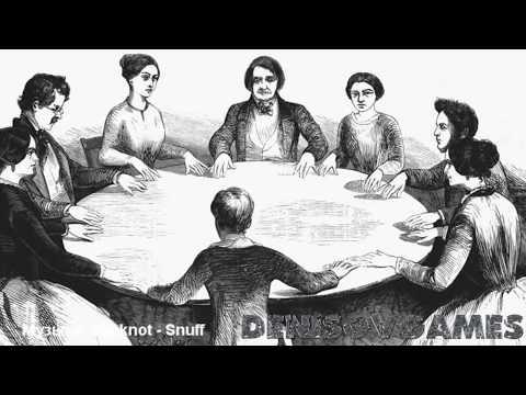 Что происходит во время спиритических сеансов?