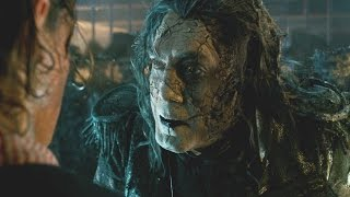 Pirates of the Caribbean 5 ALL TRAILERS (Salazar