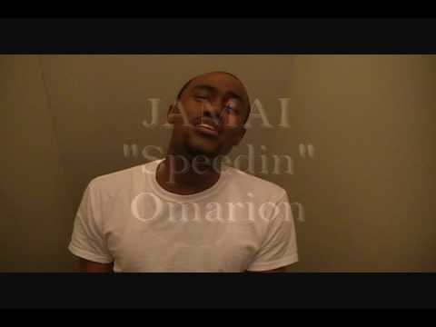 Omarion Speedin (JAMAI) Video