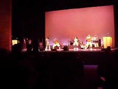 A-List Talents & Dymond dance @ THUG AWARDS (Source Awards)
