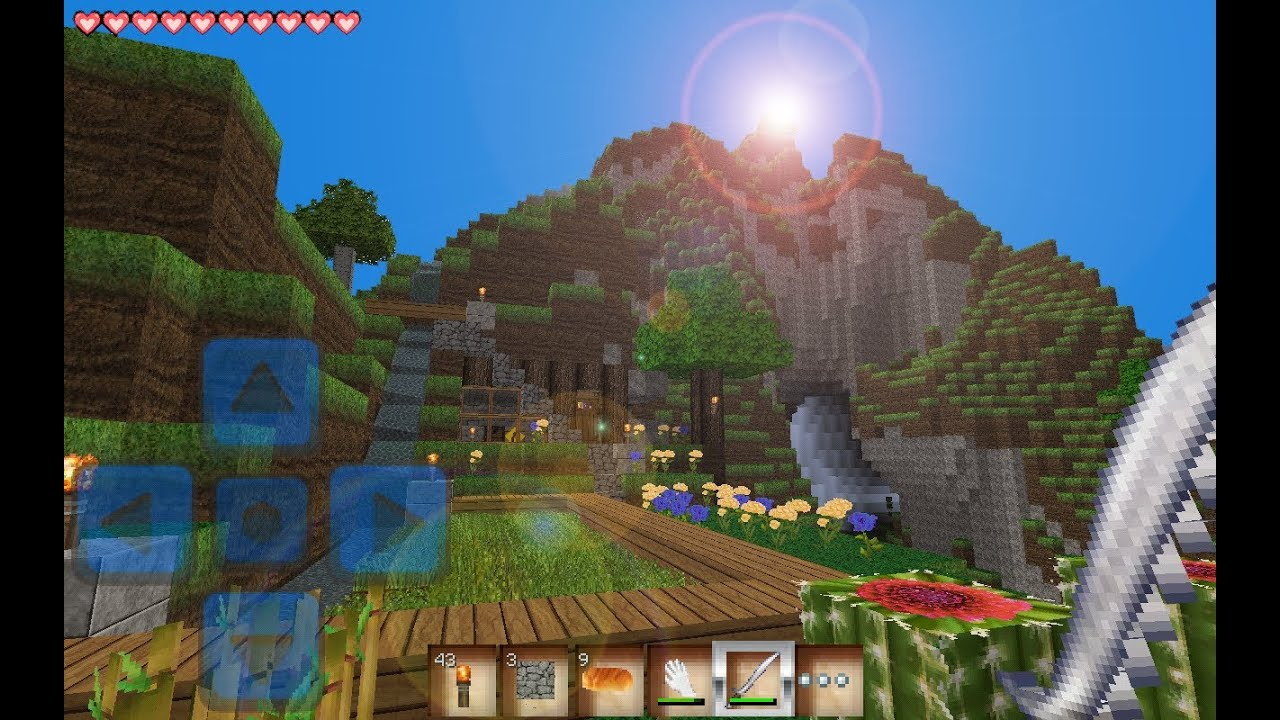 Download the texture pack from the link provided below
