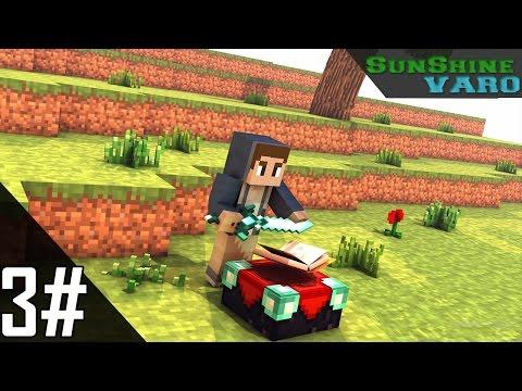 Bücher Verzaubern ☆ Minecraft | SunShine Varo #3
