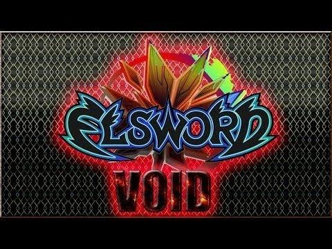 [VoidElsword] Come join Void Elsword! Trailer #2 Void 1.2