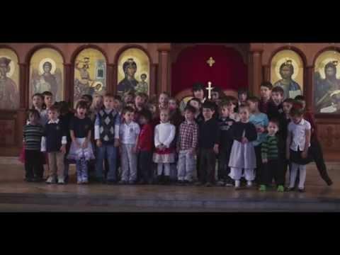 Agia Sophia Academy 2013