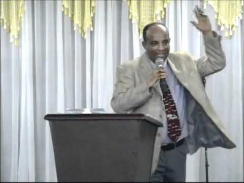 Pastor Birhan Chane - Amharic Teaching-  part 4