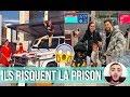 JAZZ ET LAURENT RISQUENT LA PRIS*N À DUBAÏ ET EN FRANCE ? NABIL BALANCE TOUT ! (JLC FAMILY)