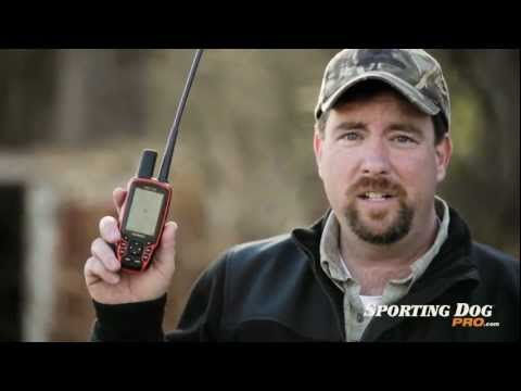 Garmin Astro 320 GPS Tracking for Hunting Dogs - Review - SportingDogPro.com
