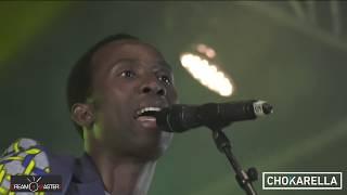 BelO Full Performance - Haitian Compas Festival Martinique 2018